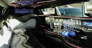 Cancun limo service
