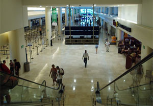 Cancun Transportation, Arrival and Departure Instructions and tips